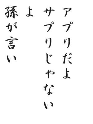 川柳 HP87