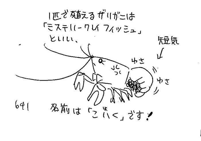 金子咲さん37号イラスト
