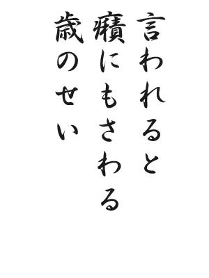 川柳 HP97