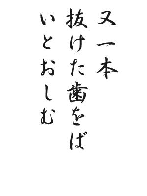 川柳 HP102
